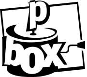 Logo P Box