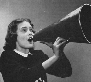 megaphone-speak-up