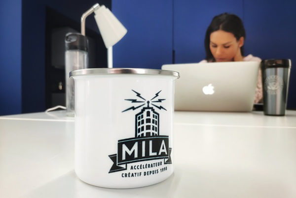 MILA - PARIS - COWORKING - LOCATION BUREAU - ACCELERATEUR CREATIF