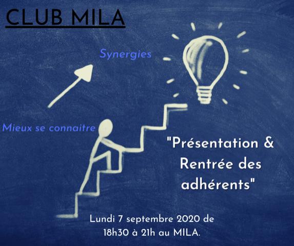 Club Mila