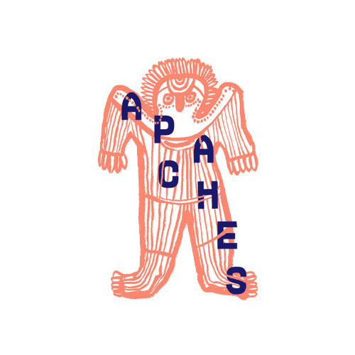 Apaches - Le Mila - Paris