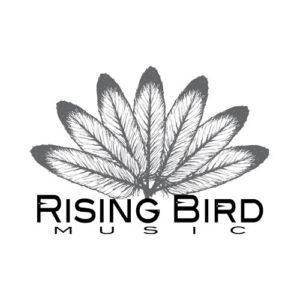 Rising Bird