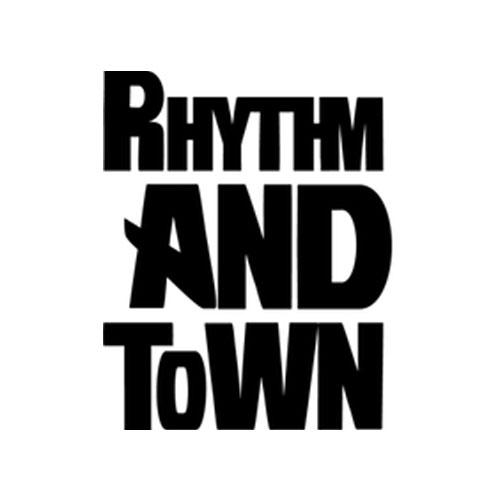 Rythm and Town - Le Mila - Paris