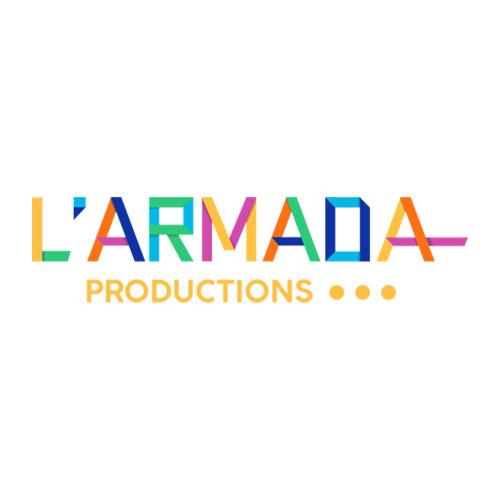 L'armada productions - Le Mila - Paris